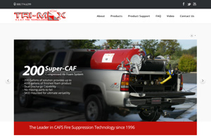 Fire Supression Products